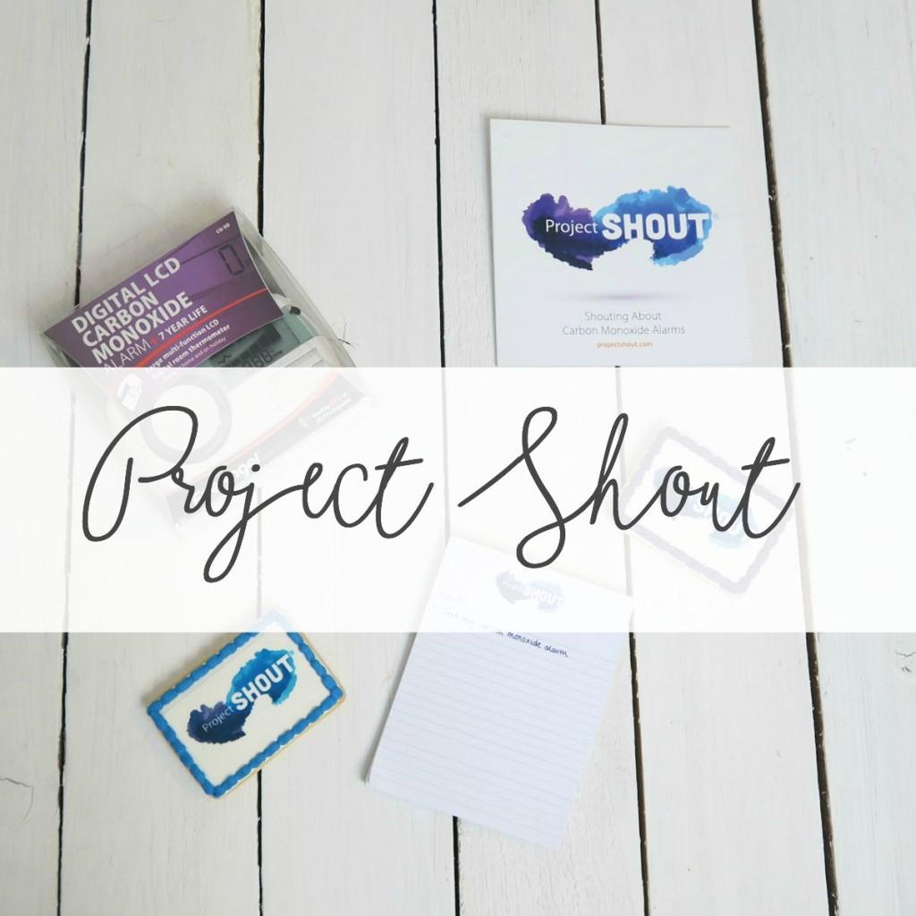 projectshoutcampaign