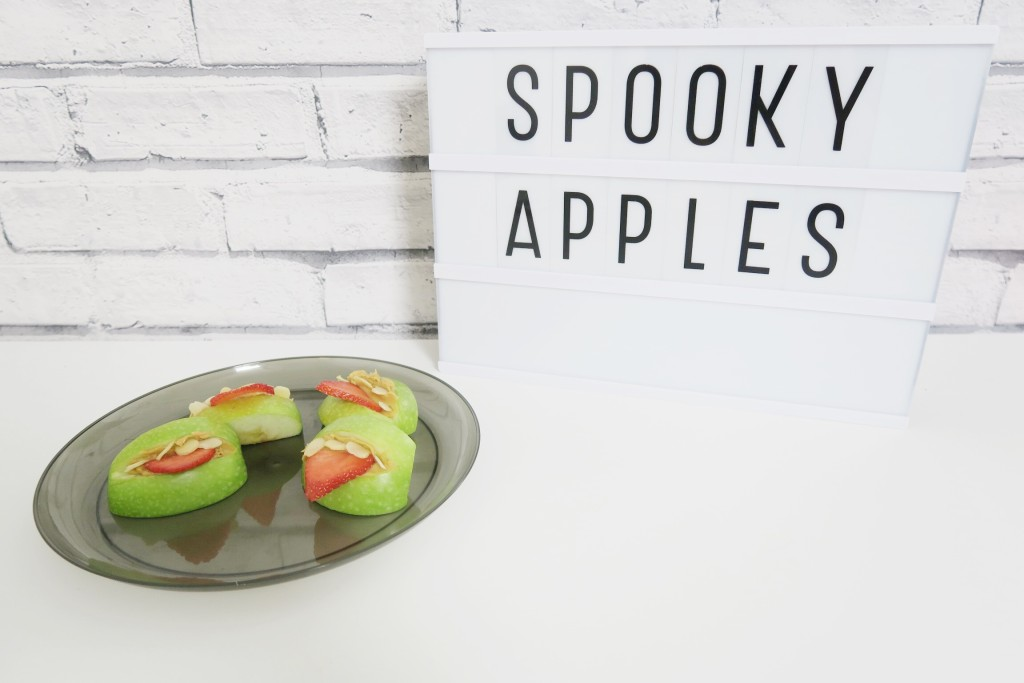 halloweenspookyapples