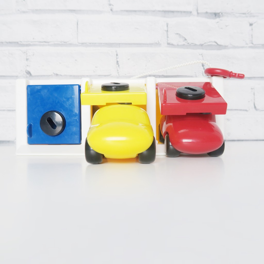 galt toys ambi lock up garage review