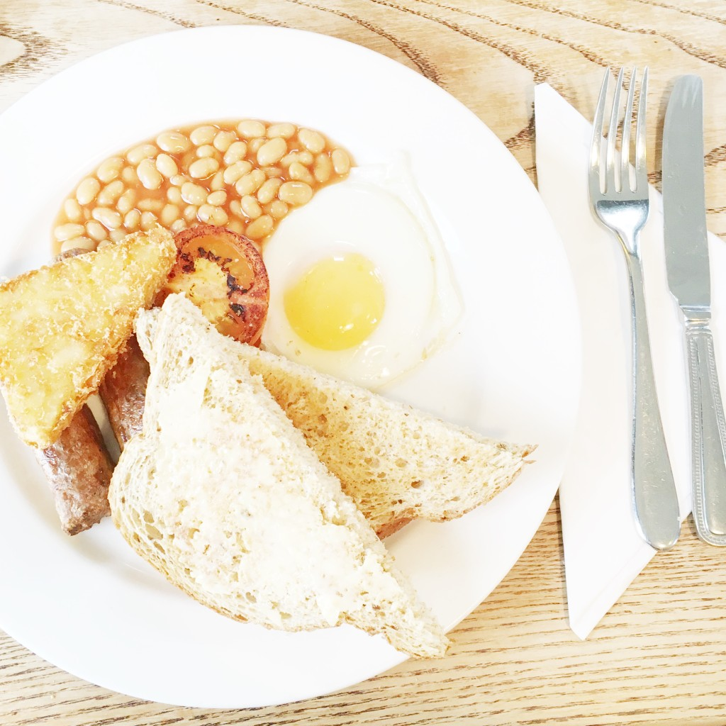 where to eat brunch in london
