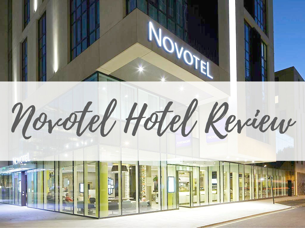 novotel hotel review