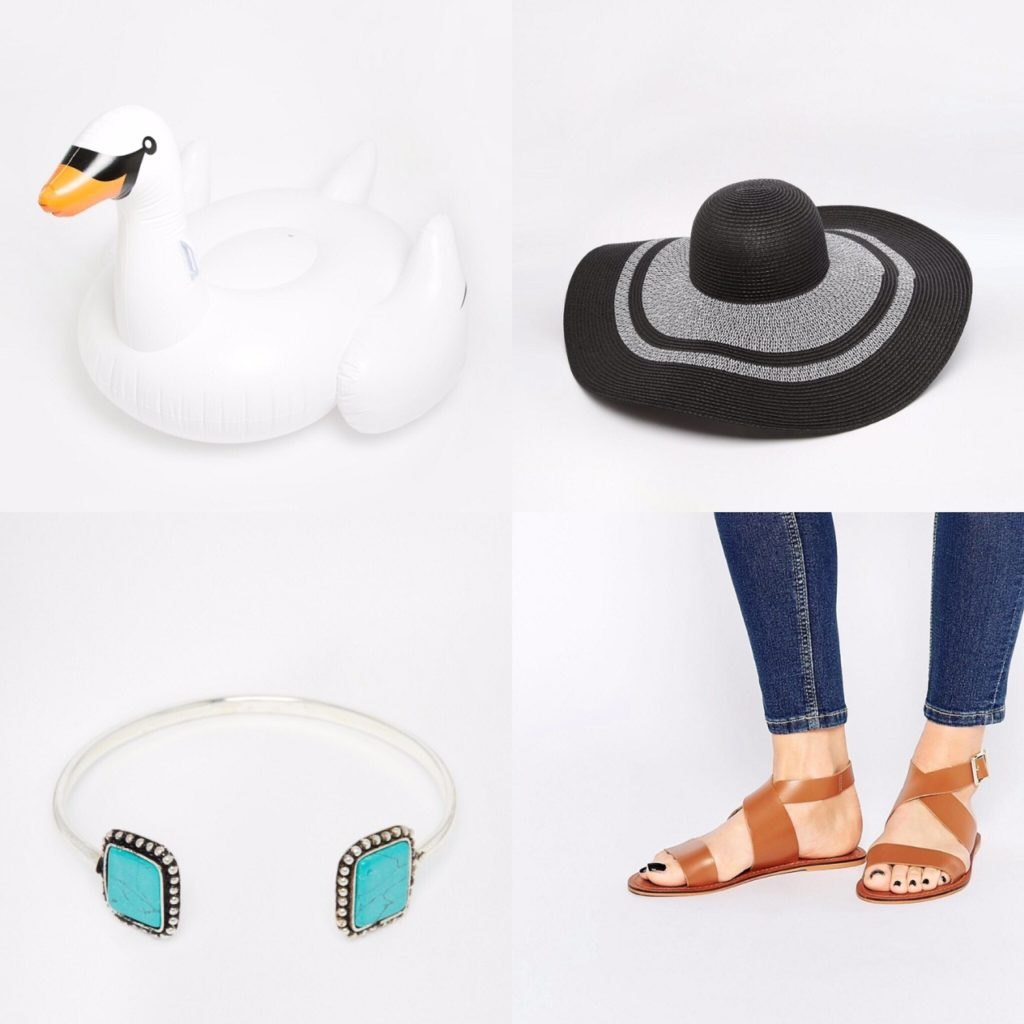 ASOS Holiday Wishlist