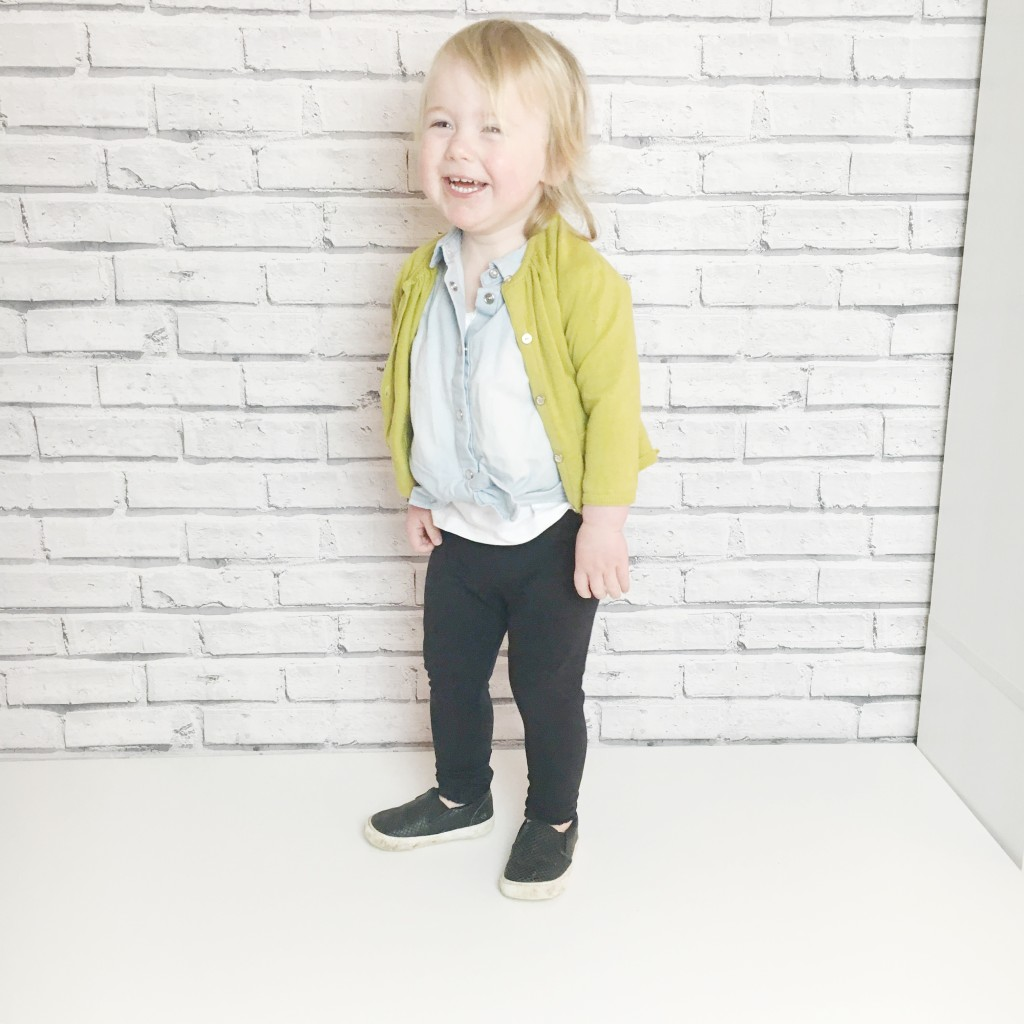 h&m kids outfit