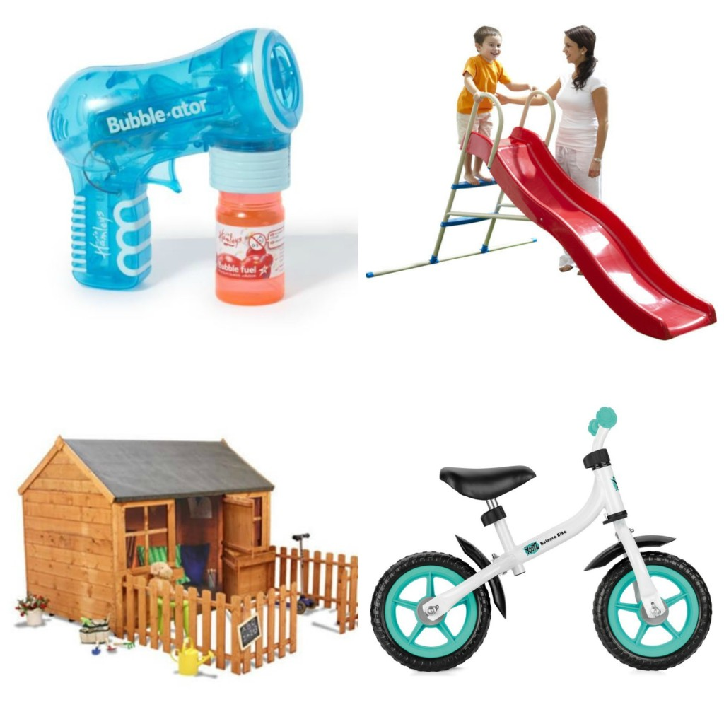 toddler birthday gift ideas