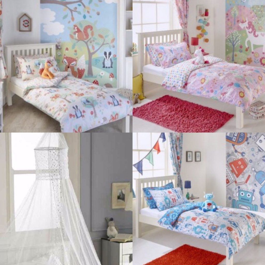 childrens bedding picks