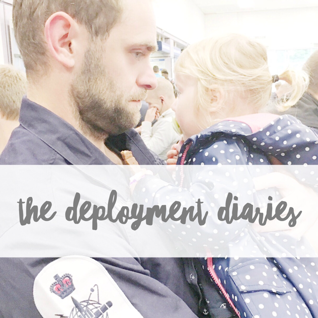 deployment diaries