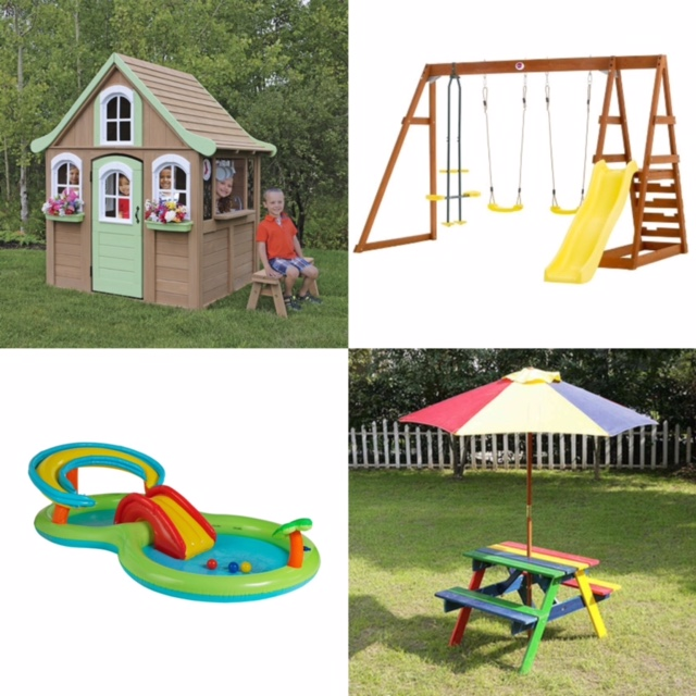 kids outdoor toy wish list