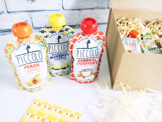 piccolo natural baby food