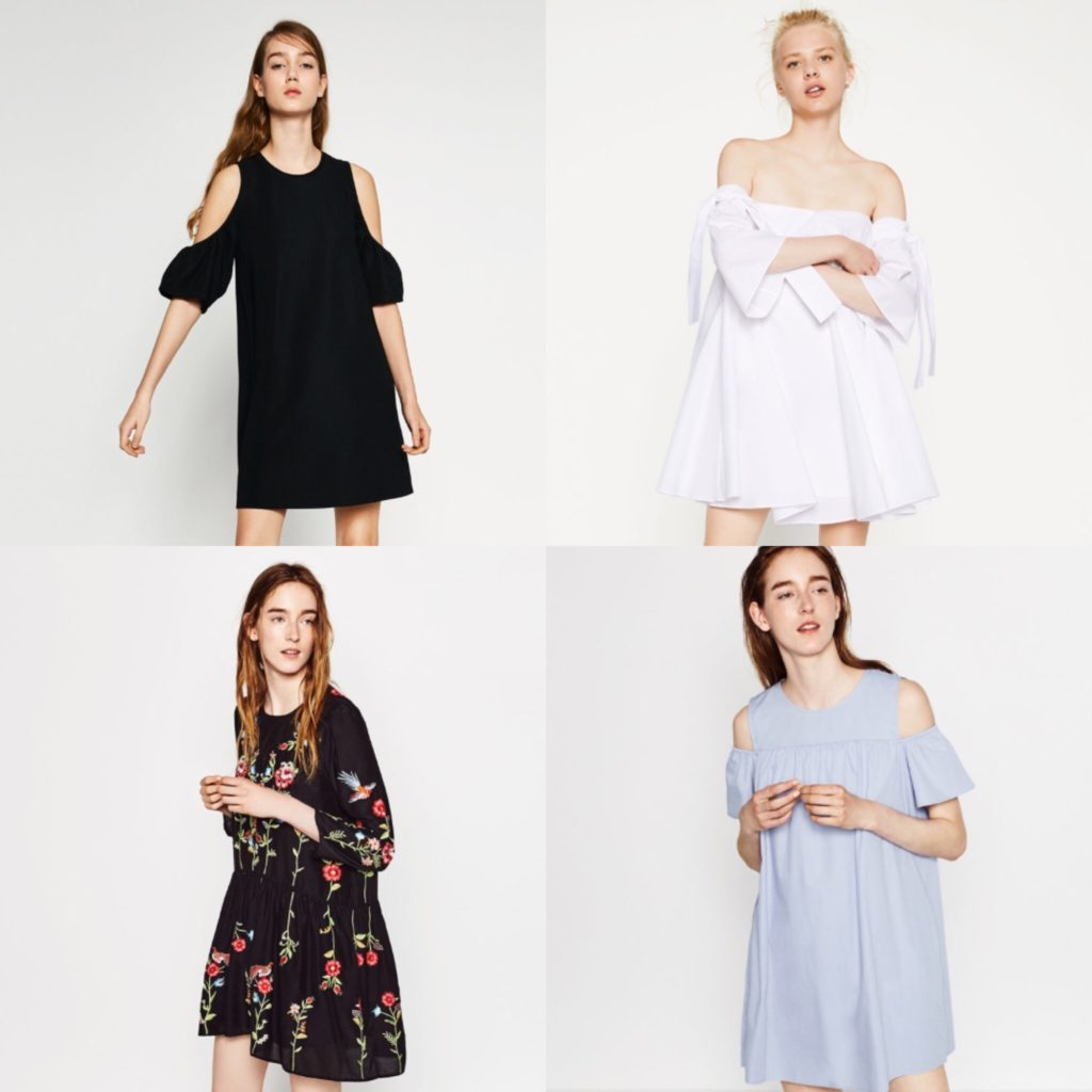 zara wish list august 2016