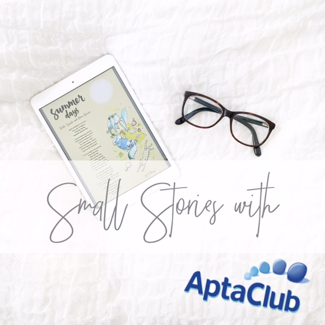 small stories with aptaclub