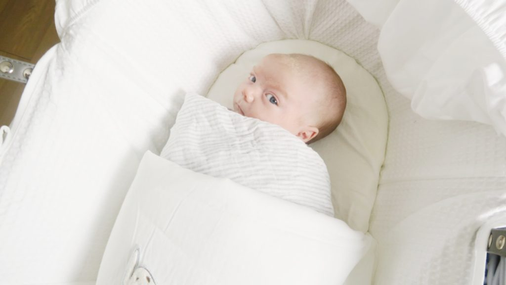 izziwotnot moses basket review