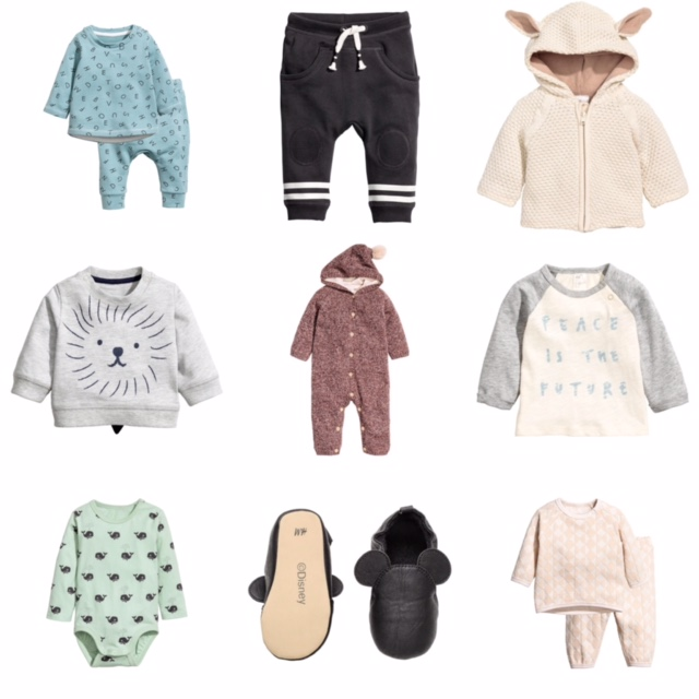 h&m s17 kids wish list