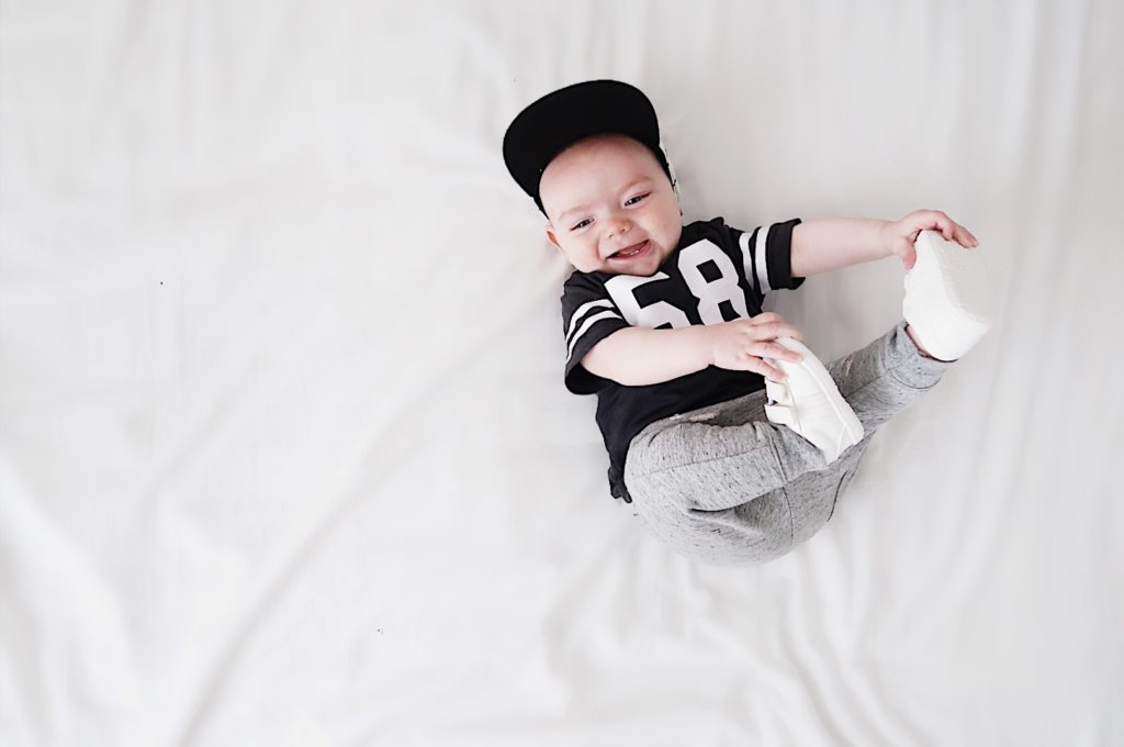 baby boy outfit h&m Zara
