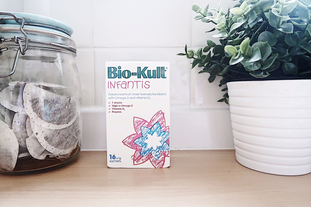Probiotics And Silent Reflux Giveaway