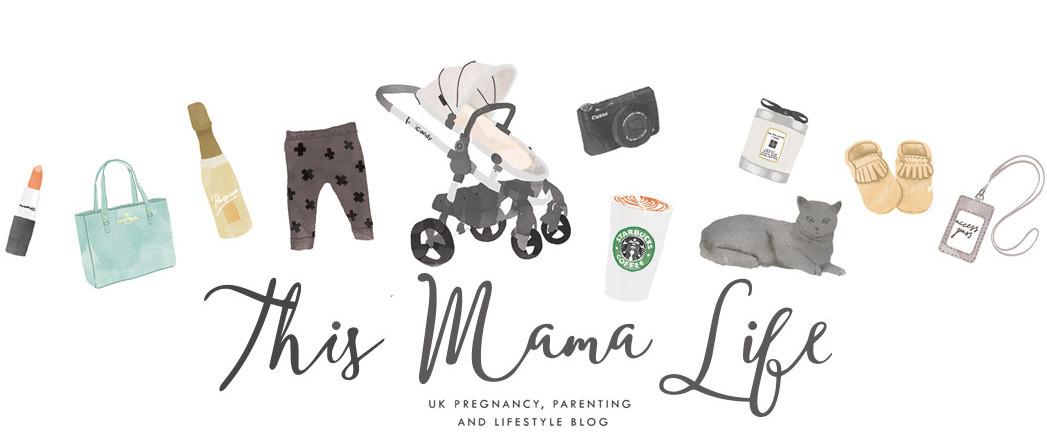 This Mama Life