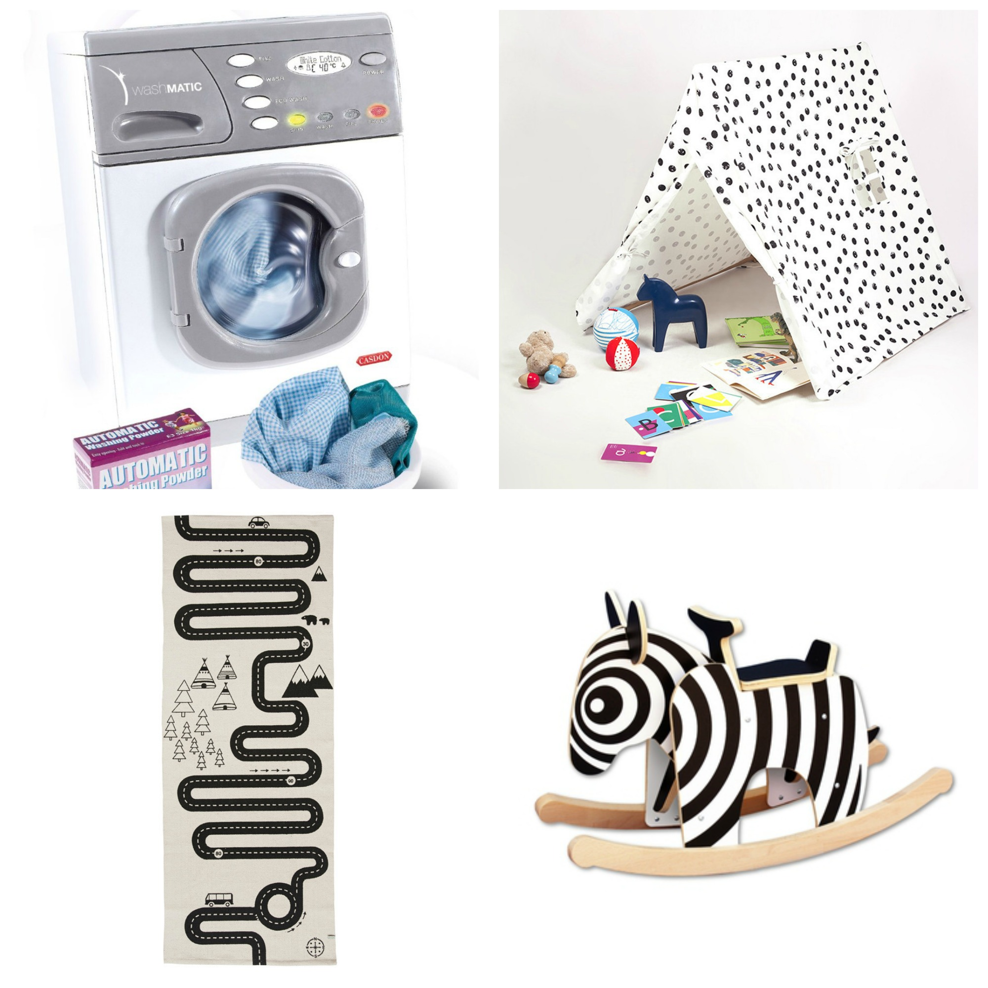 Toddler 2nd Birthday Gift Guide